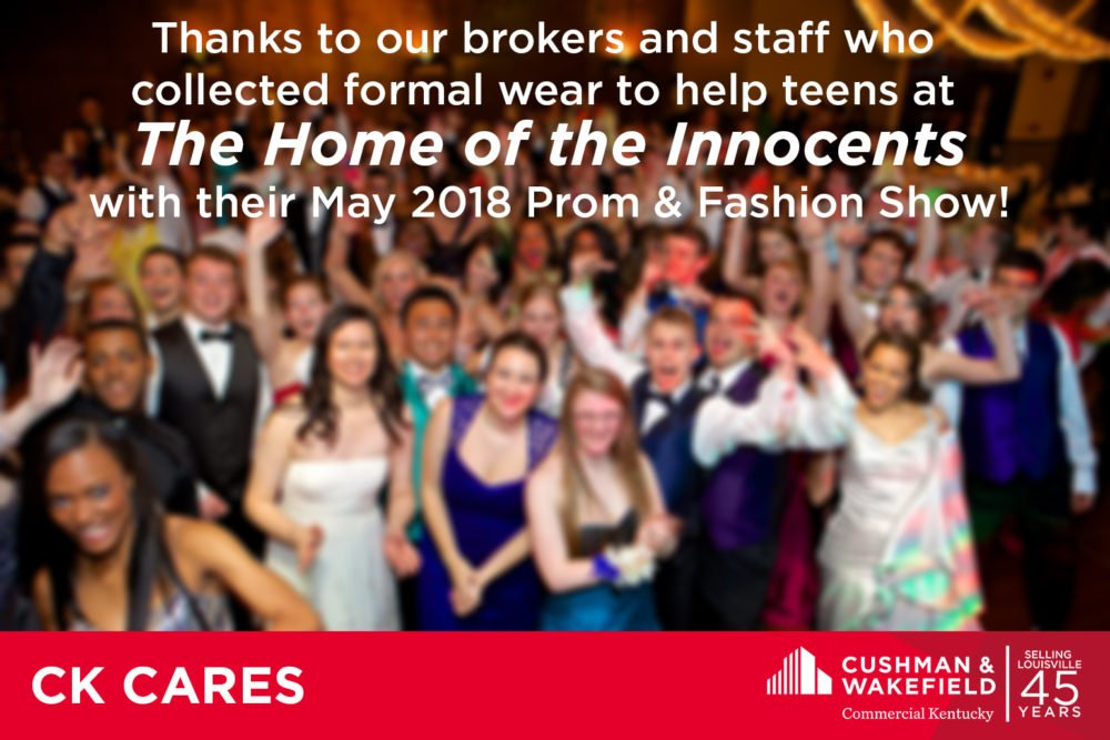 CK Cares Home of the Innocents