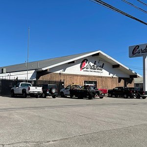 Commercial Kentucky - Feature Property - 1203 Outer Loop