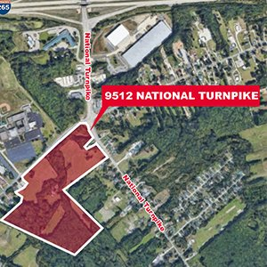 Commercial Kentucky - Feature Property - 9512 National Turnpike
