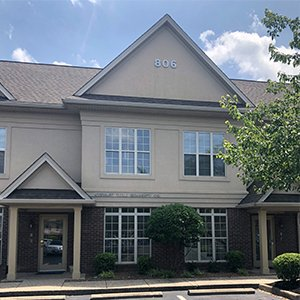 806 Stonecreek Way a featured property listing for Cushman & Wakefield | Commercial Kentucky