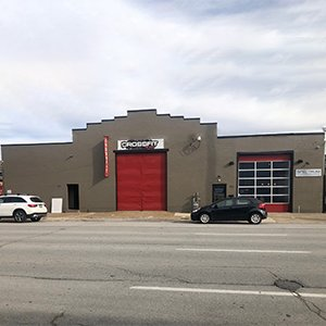 Featured Property - 721 E Main St - Commercial KY