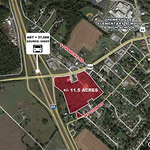 Featured Property - Hwy 160 & I-65