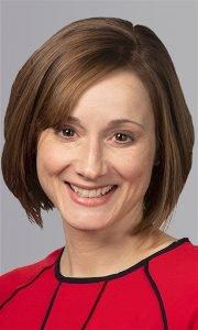 Cushman & Wakefield | Commercial Kentucky Team Member, Ginny Baker