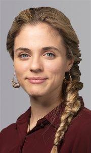 Cushman & Wakefield | Commercial Kentucky Team Member - Jessie Bettersworth