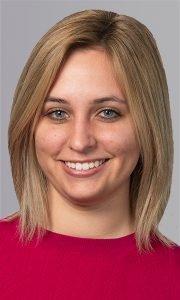 Cushman & Wakefield | Commercial Kentucky team member - Jordan Flemming