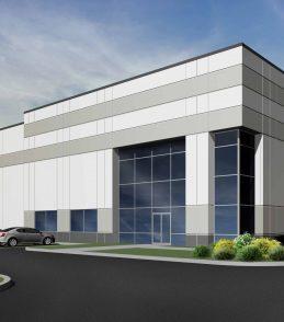 Louisville Logistics Center South
