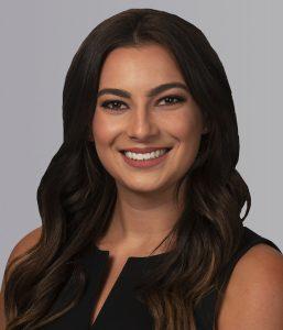 Morgan LaCroix