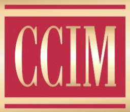 Certified Commercial Investment Member (CCIM) Logo