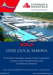 State Dock Marina Sale.3.8